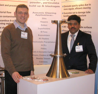 Cement Conference & Silo Cleaning Collaboration