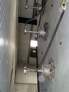 Dealing Acoustically With Boiler Corrosion