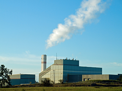 Waste to Energy Plants