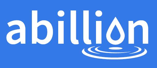abillion logo blue