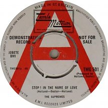 the supremes stop in the name of love 1965 32 s